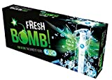 Lot de 5 boites de Tubes Fresh Bomb
