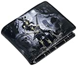 Nemesis Now Play Dead Wallet Cartera Standard