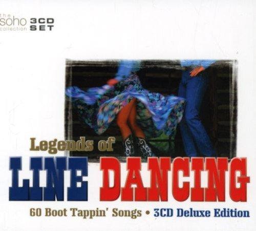 Legends of Line Dancing
