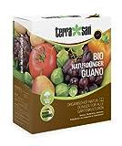 terrasan Bio Naturdünger Guano NPK Dünger 12.2+4.7+1.6, 1kg (ALB21)