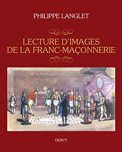 Lecture d'images de la franc-maçonnerie par Philippe Langlet
