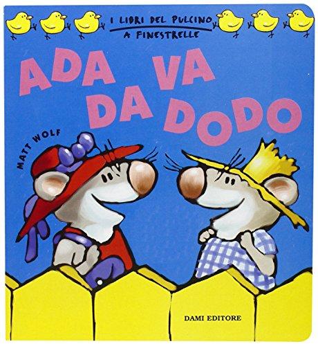 Ada Book Pdf