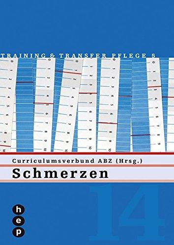 Training & Transfer Pflege, Tl.5 : Schmerzen, 1 DVD