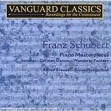 Schubert: Piano Masterpieces