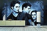 WandbilderXXL® Vlies Fototapete Twilight 120x80cm - hochwertige Tapete in 6 verschiedenen Größen für Wohnzimmer oder Büro - Foto Tapete - Qualität von Wandbilder XXL