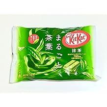 Japanese Kit Kat mini A Whole Green Tea Leaf Matcha 13pcs