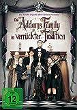Die Addams Family verrückter kostenlos online stream