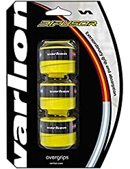 Varlion Difusor - Overgrip de pádel, color amarillo