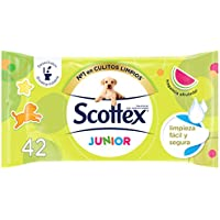 Scottex Junior Papel Higiénico Húmedo ...