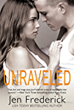 Unraveled (The Woodlands Book 3)