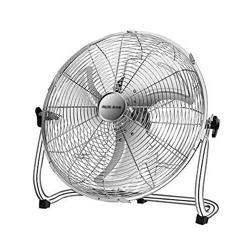 Ventilador Eléctrico Industrial Y Doméstico De Piso, Alta Velocidad Ventilador del Circulador...