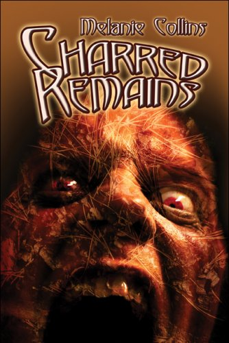 Charred Remains Cover Image