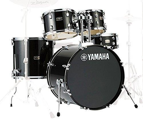Yamaha RDP2F5BLGCPSET - Set de batería acústica