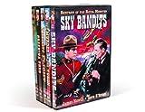 Renfrew of the Royal Mounted Collection: Sky Bandits (1940) / Murder on the Yukon (1940) / Yukon Flight (1940) / Crashing Thru (1938) / Renfrew of the Royal Mounted (1937) (5-DVD) by Dave O'Brien