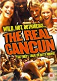The Real Cancun [DVD] by Benjamin Fletcher