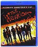 Warriors The [Edizione: Regno Unito] [Reino Unido] [Blu-ray]