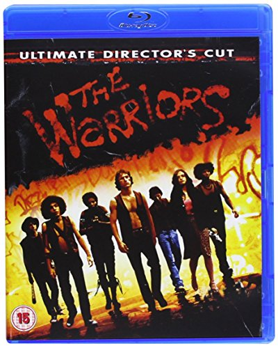 Warriors The [Edizione: Regno Unito] [Edizione: Regno Unito]