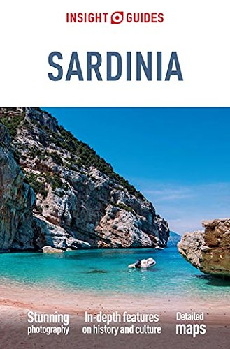 Insight Guides: Sardinia Cover Image