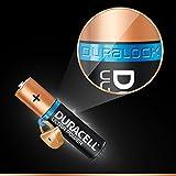 Duracell Ultra Power Typ AAA Alkaline Batterien, 8er Pack - 6