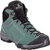 Scarpa Schuhe Mojito Hike GTX Women Größe 39,5 jade