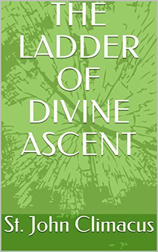 the-ladder-of-divine-ascent-english-edition