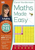 Maths Made Easy Times Tables Ages 7-11 Key Stage 2 (Carol Vorderman's Maths Made Easy)