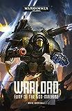 Warlord: Fury of the God Machine (Adeptus Titanicus) (English Edition)