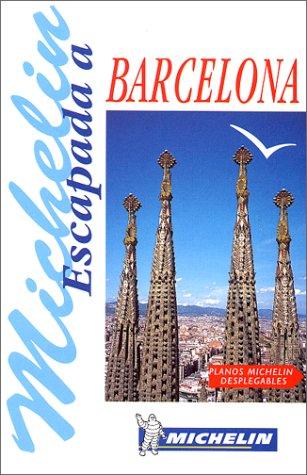 Barcelona (en espagnol) par Guides Escapada (Broché)
