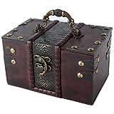 Niceeshop Jewelry Boxes