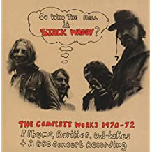 So Who the Hell Is Stack Waddy-the Complete Works