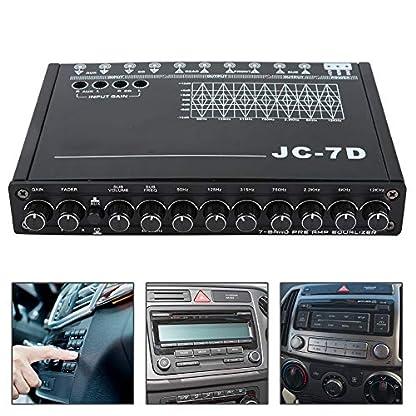 EBTOLLS-Black-Iron-Car-7-Bands-Audio-Basswiederherstellung-Digital-Equalizer-Audio-Control-JC-7D