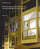 eBook Gratis da Scaricare Ristrutturazione urbanistica in Pisa Via Cardinale Maffi Centro storico (PDF,EPUB,MOBI) Online Italiano
