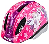 KED Meggy Originals Helmet Kids Filly Kopfumfang 49-55 cm 2017 mountainbike helm downhill