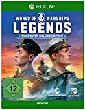World of Warships Legends - Firepower Deluxe Edition (Xbox One)