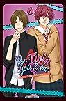 Be-Twin you & me, tome 6 par Aikawa