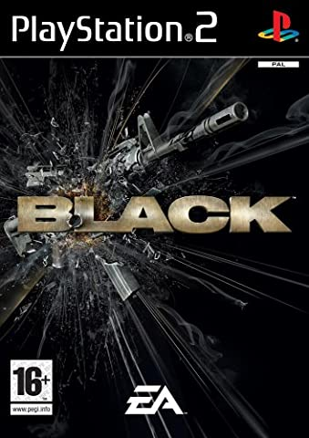 [UK-Import]Black Game PS2