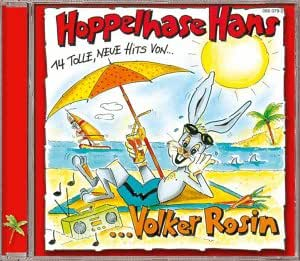 Hoppelhase Hans [Musikkassette]