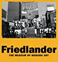 Friedlander - Edition en anglais