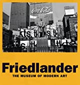 Friedlander : Edition en anglais