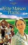 La Petite maison dans la prairie : Saison 1 (1974) - Vol.3 [VHS]