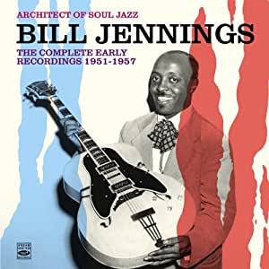 The Complete Early Recordings 1951-1957