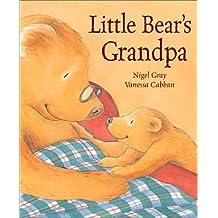 Little Bear's Grandpa