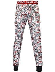 Marvel Comics - pantalones del pijama para Hombre