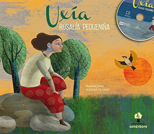 Rosalía pequeniña (Sonárbore) por Uxía Senlle