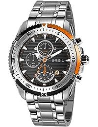 ac29c1f547fa Amazon.es  Relojes breil - Relojes de pulsera   Hombre  Relojes