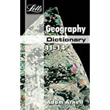 Geography Dictionary Age 11-14 (Letts Key Stage 3 Subject Dictionaries)