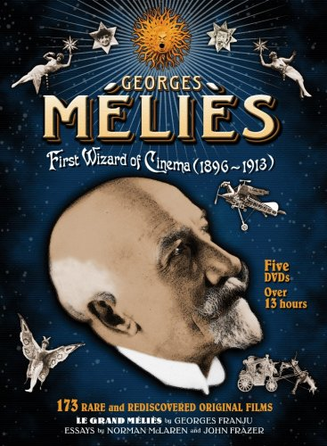 georges-melies-first-wizard-of-edizione-germania