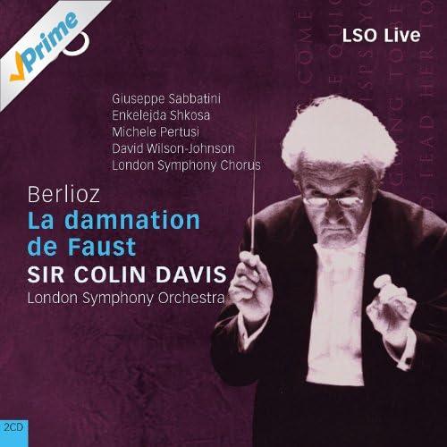 """La damnation de Faust: Scene 17 - """"A la voute azuree"""""""