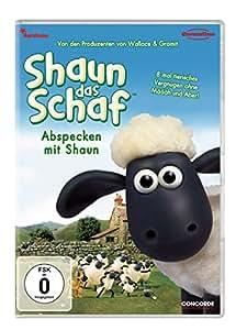 Shaun das Schaf 1 - Abspecken mit Shaun
