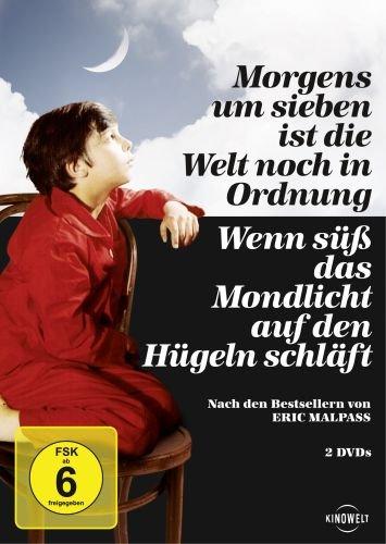 Bild von Morgens um sieben ist die Welt noch in Ordnung / Wenn süß das Mondlicht auf den Hügeln ... [2 DVDs]